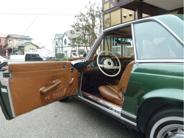 「メルセデスベンツ」「Mクラス」「オープンカー」「石川県」の中古車9