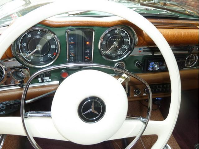 「メルセデスベンツ」「Mクラス」「オープンカー」「石川県」の中古車12