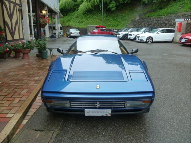 「フェラーリ」「328」「クーペ」「石川県」の中古車2
