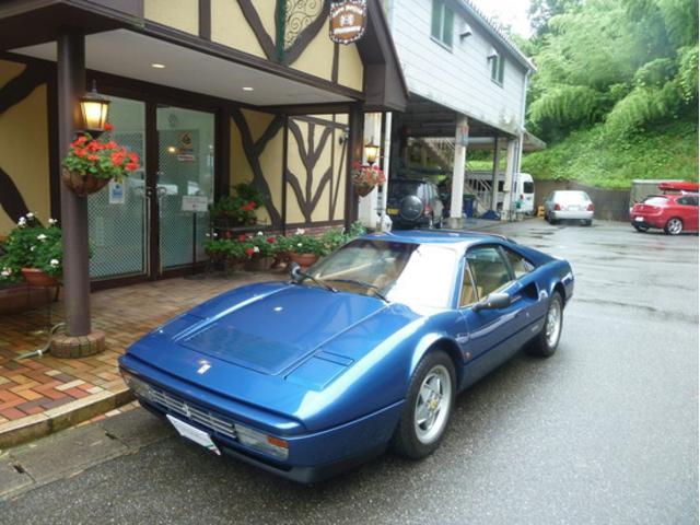 「フェラーリ」「328」「クーペ」「石川県」の中古車5
