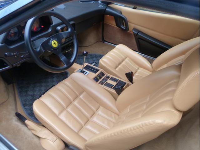 「フェラーリ」「328」「クーペ」「石川県」の中古車10