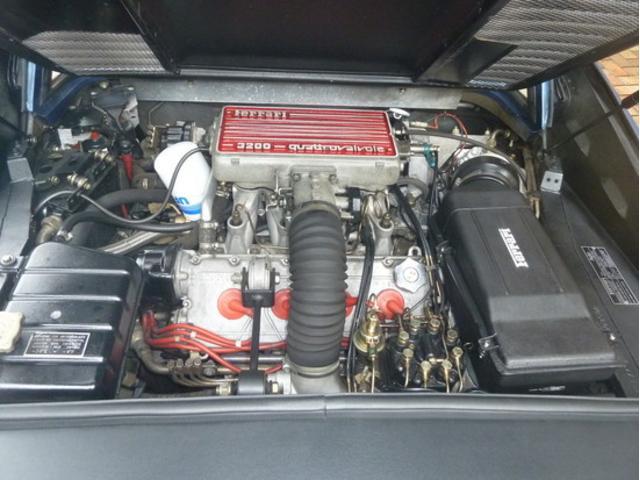 「フェラーリ」「328」「クーペ」「石川県」の中古車17