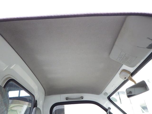 KU 4WD エアコン パワステ 新品タイヤ(16枚目)