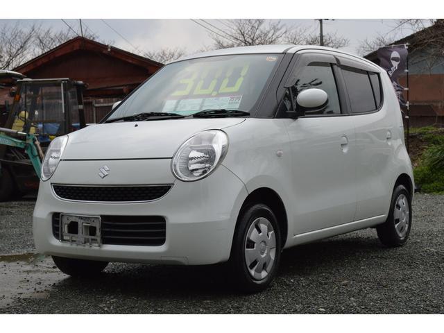 「スズキ」「MRワゴン」「コンパクトカー」「福井県」の中古車5