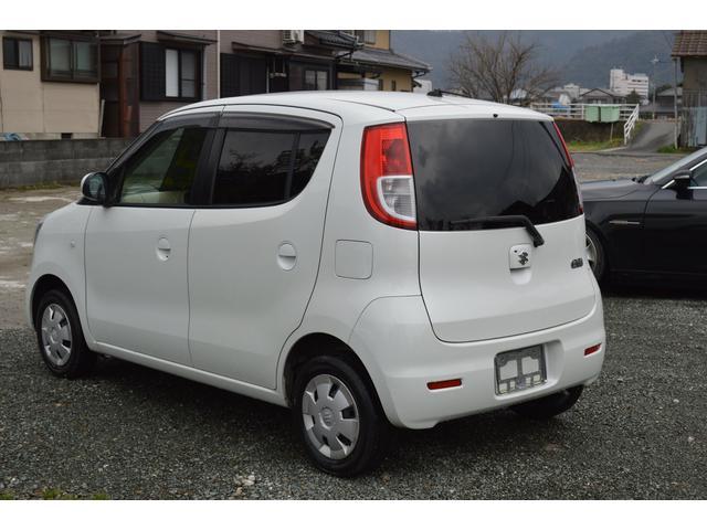 「スズキ」「MRワゴン」「コンパクトカー」「福井県」の中古車9