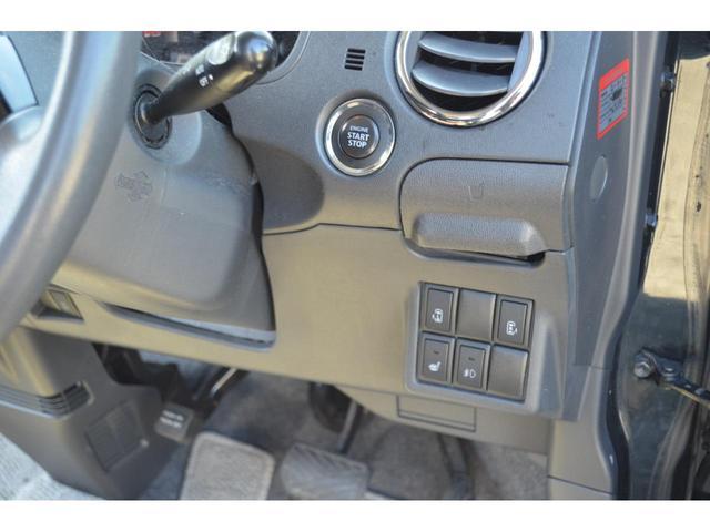 TS 4WD ターボ ワンオーナー 禁煙車 ローダウン フィルム(20枚目)