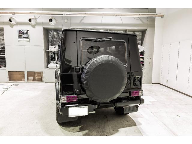 「メルセデスベンツ」「ゲレンデヴァーゲン」「SUV・クロカン」「福井県」の中古車5