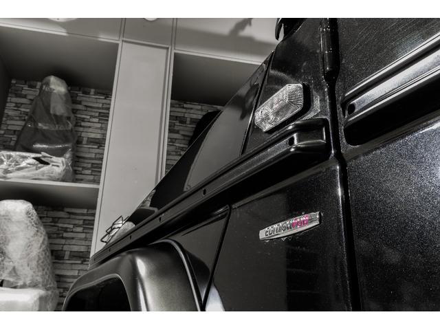 「メルセデスベンツ」「ゲレンデヴァーゲン」「SUV・クロカン」「福井県」の中古車7