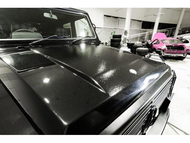 「メルセデスベンツ」「ゲレンデヴァーゲン」「SUV・クロカン」「福井県」の中古車10