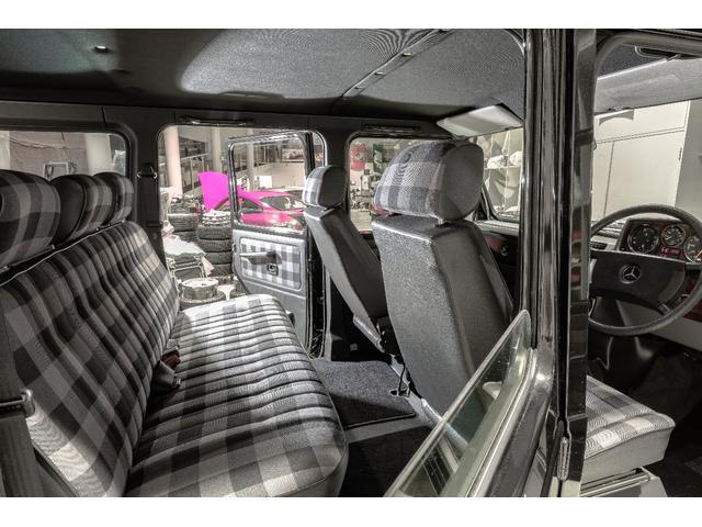 「メルセデスベンツ」「ゲレンデヴァーゲン」「SUV・クロカン」「福井県」の中古車17