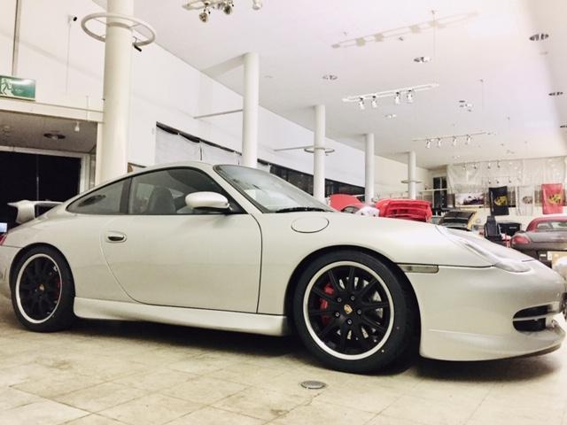 「ポルシェ」「911」「クーペ」「福井県」の中古車3