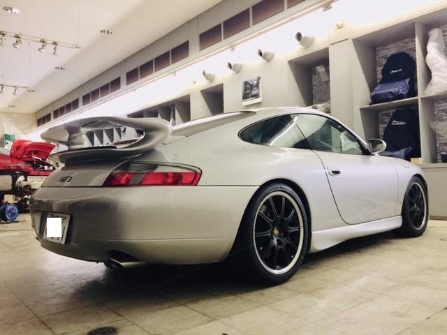 「ポルシェ」「911」「クーペ」「福井県」の中古車11