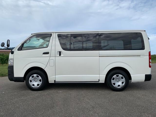 「トヨタ」「レジアスエースバン」「その他」「富山県」の中古車2