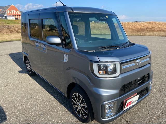 「トヨタ」「ピクシスメガ」「コンパクトカー」「富山県」の中古車7