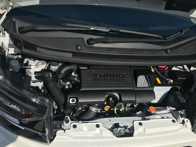 カスタムRS スマートアシスト 4WD ターボ(22枚目)