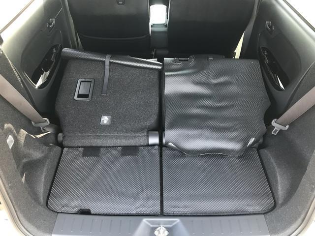 カスタムRS スマートアシスト 4WD ターボ(49枚目)