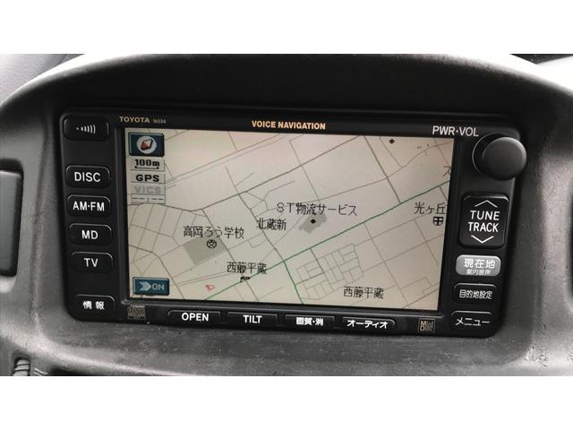 アエラス Sエディション キーレス アルミ 7人乗り 4WD(17枚目)