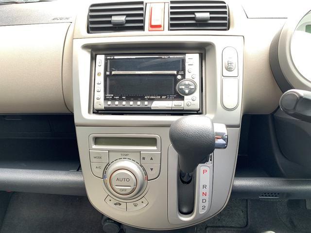 F 4WD HIDヘッドランプ カードキー キーレス(9枚目)