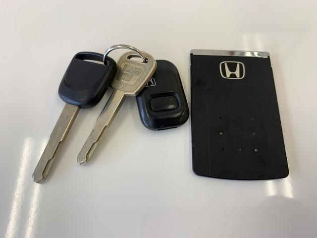 F 4WD HIDヘッドランプ カードキー キーレス(11枚目)