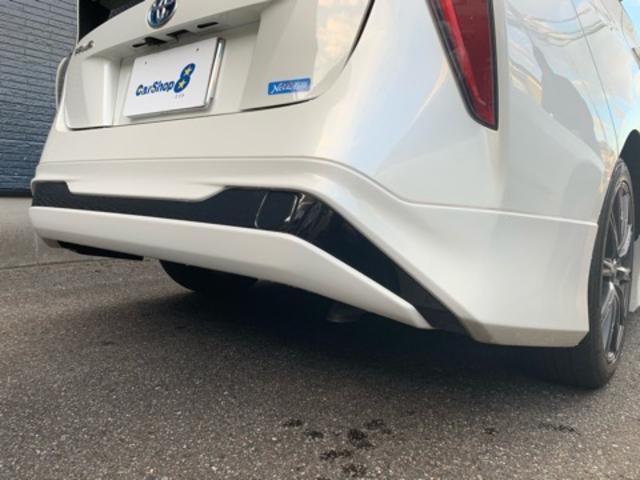 S 車検整備付 9インチ地デジナビ Bカメラ(17枚目)