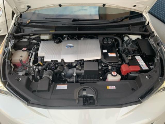 S 車検整備付 9インチ地デジナビ Bカメラ(20枚目)