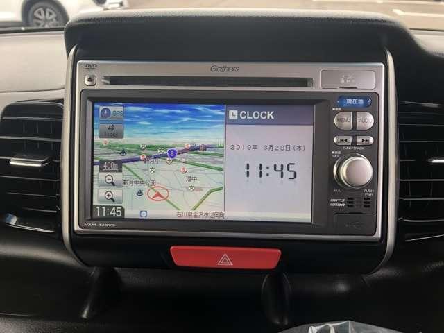 G・Lパッケージ 4WD ナビ ETC アイドリングストップ(6枚目)