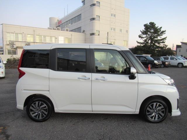 「トヨタ」「ルーミー」「ミニバン・ワンボックス」「石川県」の中古車4