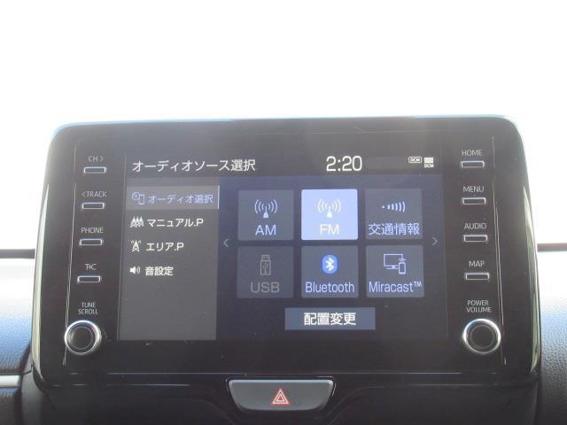 「トヨタ」「ヤリス」「コンパクトカー」「石川県」の中古車11