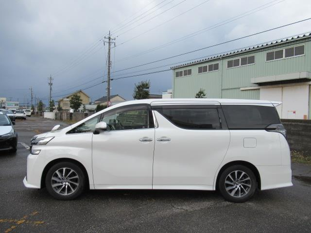 「トヨタ」「ヴェルファイア」「ミニバン・ワンボックス」「石川県」の中古車2