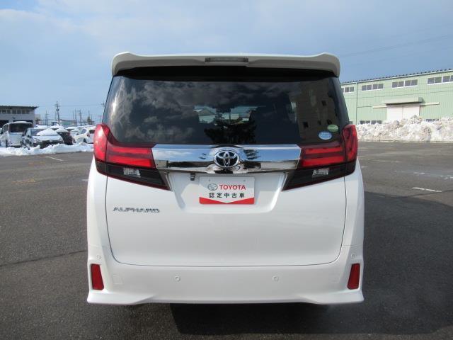 「トヨタ」「アルファード」「ミニバン・ワンボックス」「石川県」の中古車3
