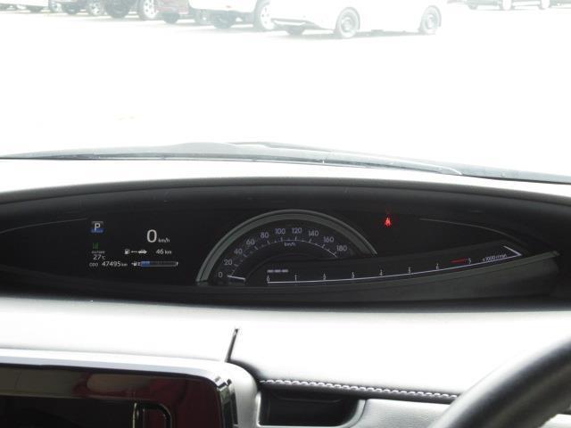 アエラス スマート 衝突被害軽減システム 両側電動スライド LEDヘッドランプ 乗車定員7人 3列シート ワンオーナー(12枚目)