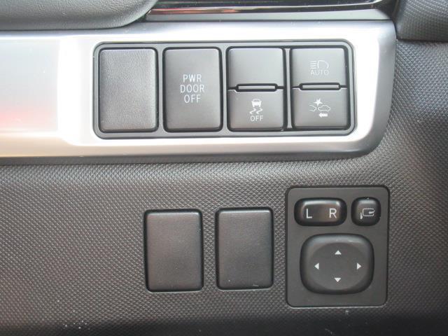 アエラス スマート 衝突被害軽減システム 両側電動スライド LEDヘッドランプ 乗車定員7人 3列シート ワンオーナー(13枚目)
