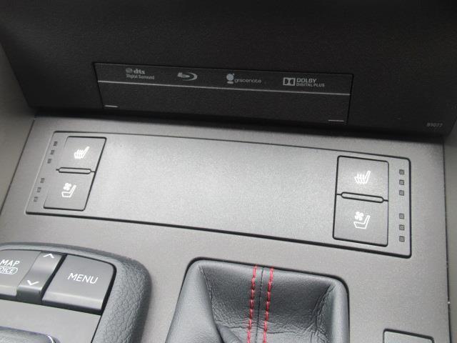 IS300h FスポーツXライン 革シート フルセグ メモリーナビ DVD再生 ミュージックプレイヤー接続可 バックカメラ 衝突被害軽減システム ETC LEDヘッドランプ 記録簿(15枚目)