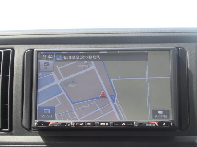 X 4WD メモリーナビ ミュージックプレイヤー接続可 バックカメラ(12枚目)