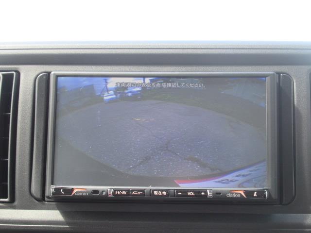 X 4WD メモリーナビ ミュージックプレイヤー接続可 バックカメラ(13枚目)