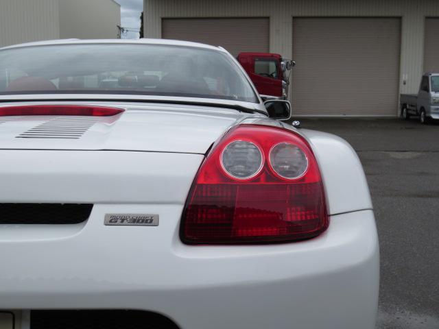 モノクラフト GT-300 6速 ハードトップ(13枚目)