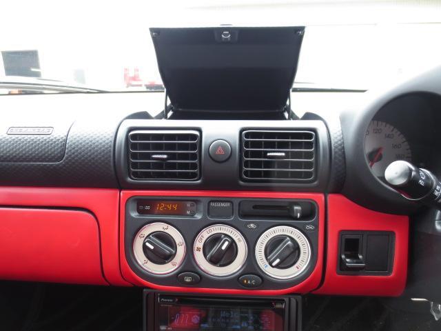 モノクラフト GT-300 6速 ハードトップ(20枚目)