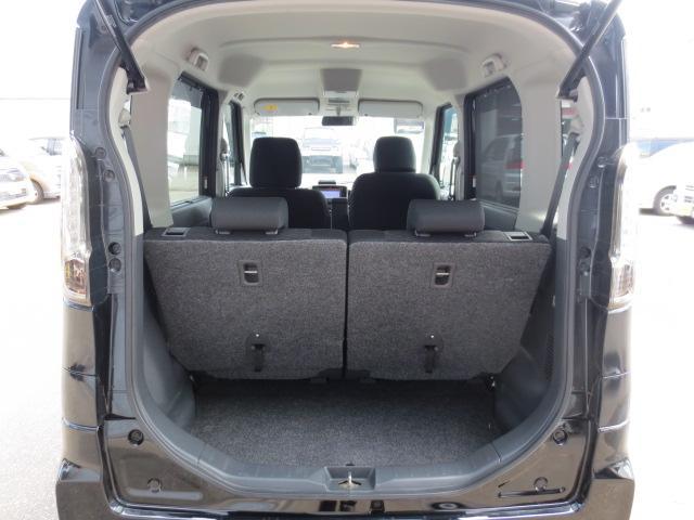 TS 4WD レーダーブレーキ装着者 HID フォグ スマートキー シートヒーター 両側パワースライド エクリプスメモリーナビ(10枚目)