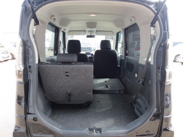TS 4WD レーダーブレーキ装着者 HID フォグ スマートキー シートヒーター 両側パワースライド エクリプスメモリーナビ(11枚目)