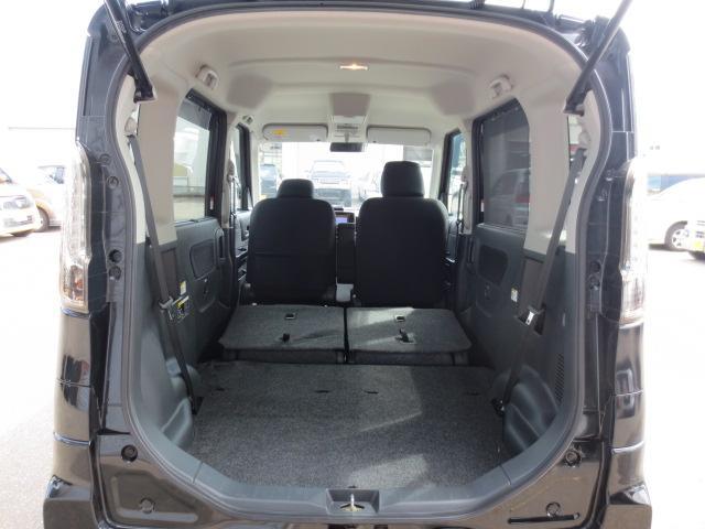 TS 4WD レーダーブレーキ装着者 HID フォグ スマートキー シートヒーター 両側パワースライド エクリプスメモリーナビ(12枚目)