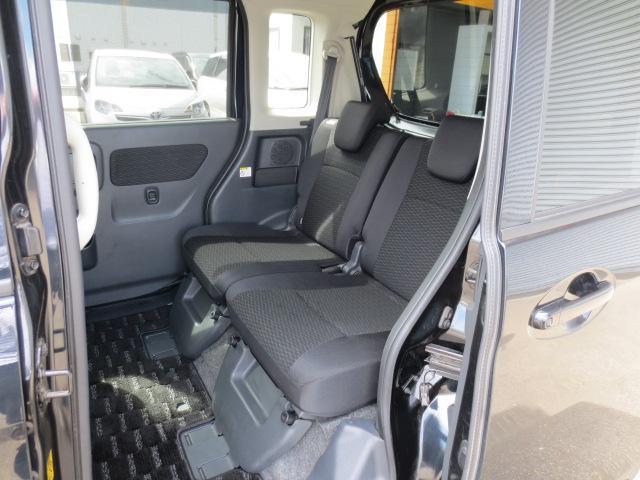 TS 4WD レーダーブレーキ装着者 HID フォグ スマートキー シートヒーター 両側パワースライド エクリプスメモリーナビ(13枚目)