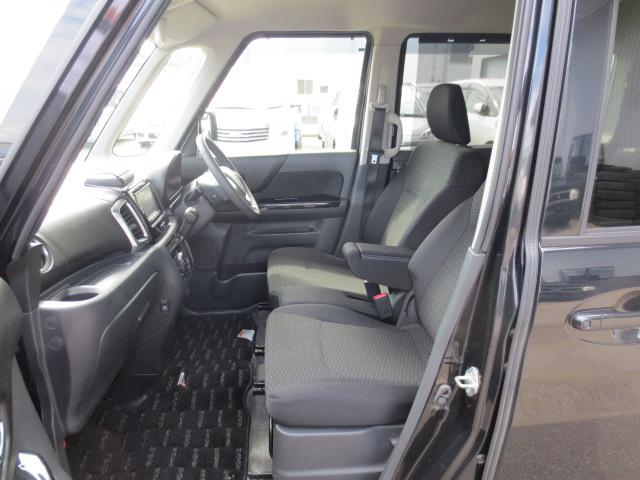 TS 4WD レーダーブレーキ装着者 HID フォグ スマートキー シートヒーター 両側パワースライド エクリプスメモリーナビ(15枚目)