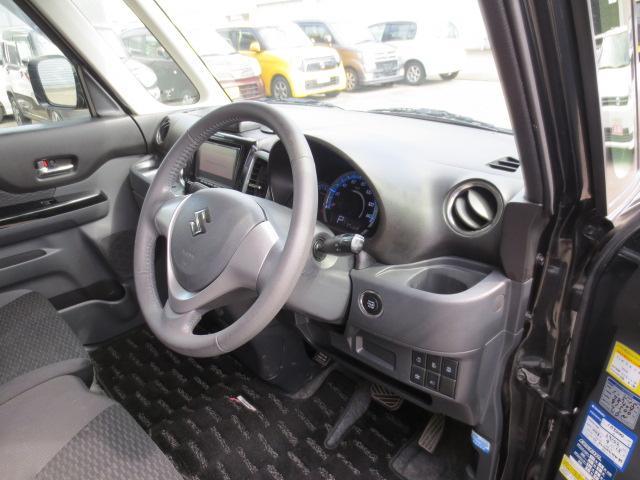 TS 4WD レーダーブレーキ装着者 HID フォグ スマートキー シートヒーター 両側パワースライド エクリプスメモリーナビ(16枚目)