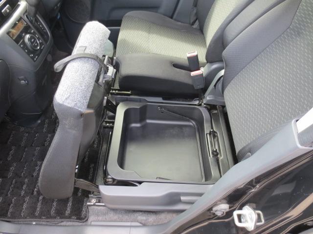 TS 4WD レーダーブレーキ装着者 HID フォグ スマートキー シートヒーター 両側パワースライド エクリプスメモリーナビ(22枚目)
