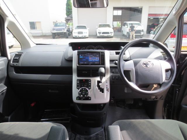 トランス-X キーレス 両側パワースライド HID フォグ オートライト エクリプスメモリーナビ 地デジ ブルートゥース対応 DVD再生可 Bカメラ(14枚目)