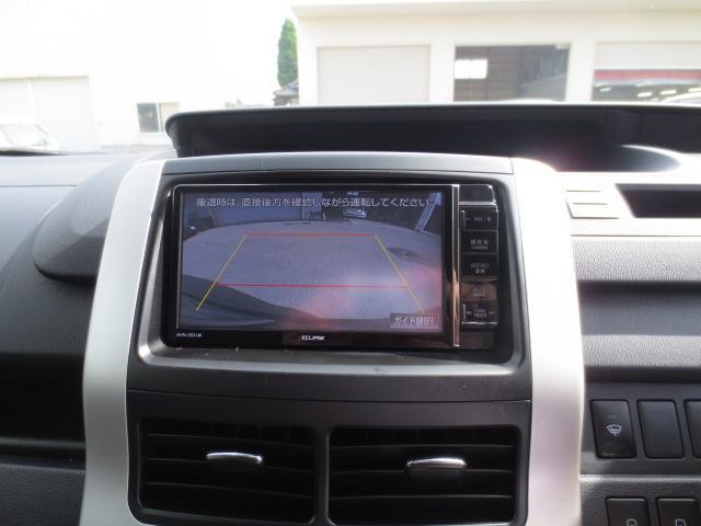 トランス-X キーレス 両側パワースライド HID フォグ オートライト エクリプスメモリーナビ 地デジ ブルートゥース対応 DVD再生可 Bカメラ(20枚目)