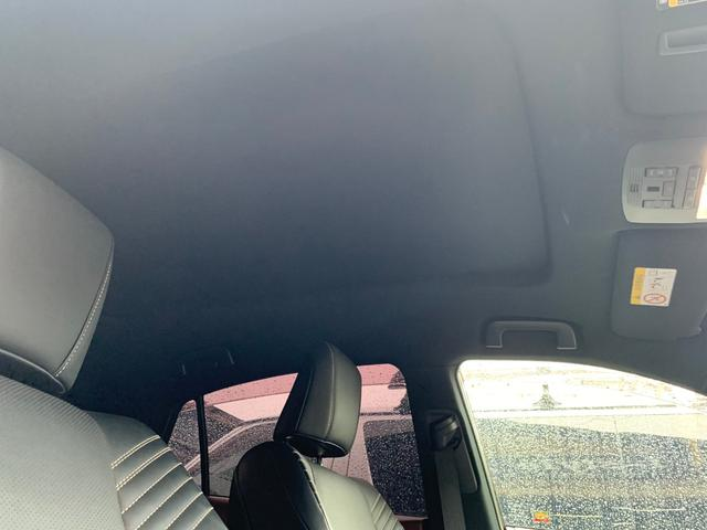 プレミアム メタル アンド レザーパッケージ プレミアム 後期 9インチTVナビ バックカメラ ETC サンルーフ パワーバックドア パワーシート オート電格 LEDライト バックフォグ ドラレコ スペアキー(29枚目)