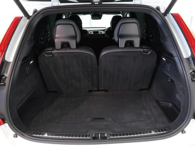 T6 AWD Rデザイン 本革 前後シートヒーター パワーテールゲート 360°ビュー 電動シート LEDヘッドライト(46枚目)