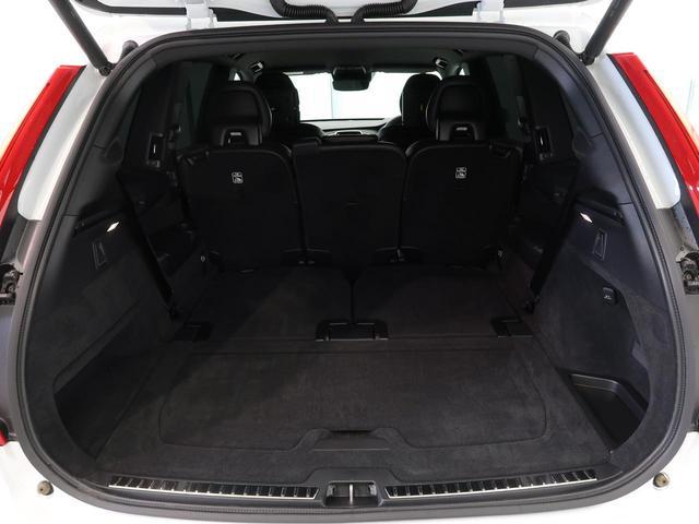 T6 AWD Rデザイン 本革 前後シートヒーター パワーテールゲート 360°ビュー 電動シート LEDヘッドライト(47枚目)