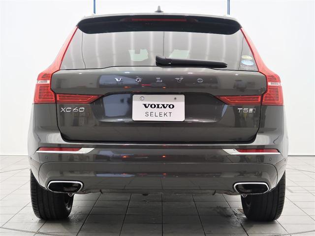 T5 AWD インスクリプション 認定 サンルーフ 茶革 シートヒーター/ベンチレーション 純正ナビ ETC 電動リアゲート 電動パワーシート(16枚目)